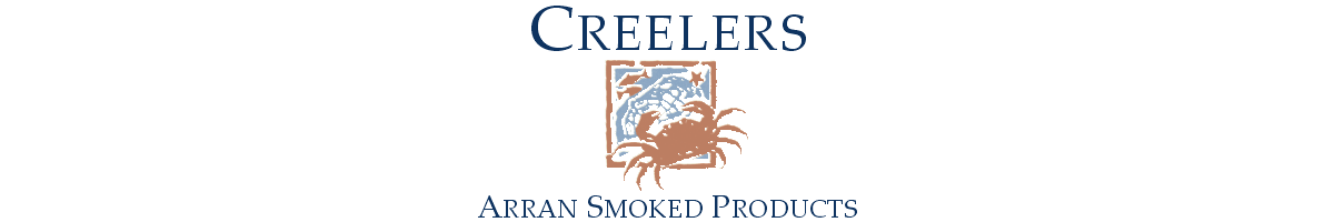Creelers Arran Smoked Products